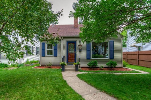 4229 Utica Avenue S, Saint Louis Park, MN 55416 (#5249406) :: House Hunters Minnesota- Keller Williams Classic Realty NW
