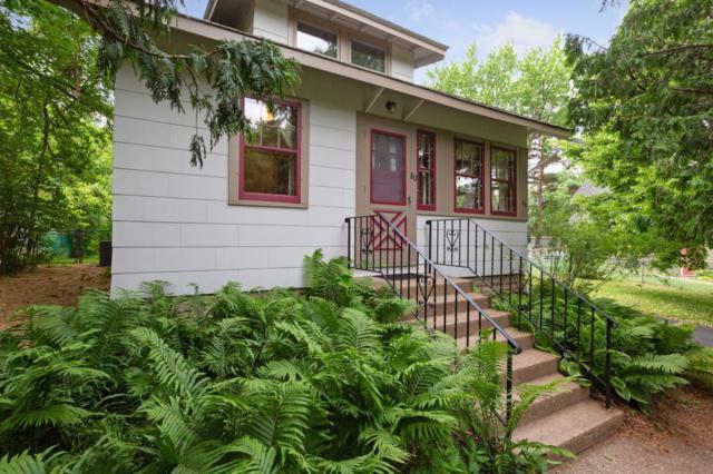 80 Dahlia Street, Mahtomedi, MN 55115 (#5249416) :: House Hunters Minnesota- Keller Williams Classic Realty NW
