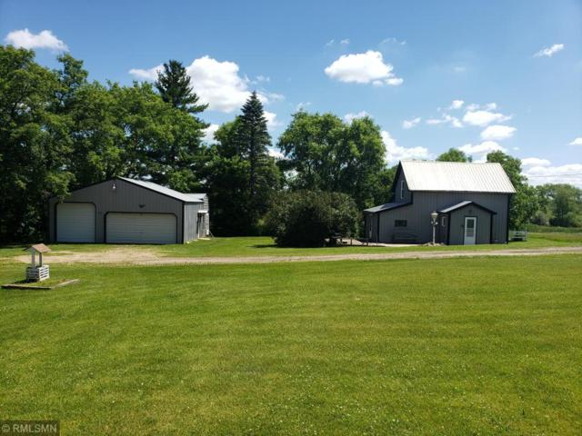 24342 340th Street, Ward Twp, MN 56438 (MLS #5249876) :: The Hergenrother Realty Group