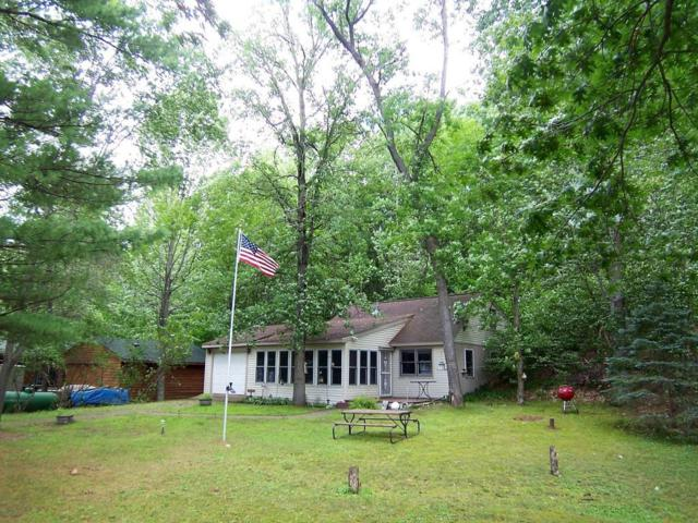 W9540 County Highway E, Spooner, WI 54801 (#5250066) :: The Odd Couple Team