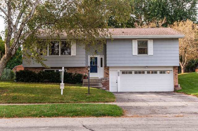 2516 26th Street NW, Rochester, MN 55901 (#5250235) :: The Michael Kaslow Team
