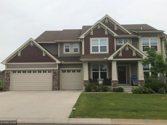 3236 Pin Oak Road, Medina, MN 55340 (#5250833) :: House Hunters Minnesota- Keller Williams Classic Realty NW