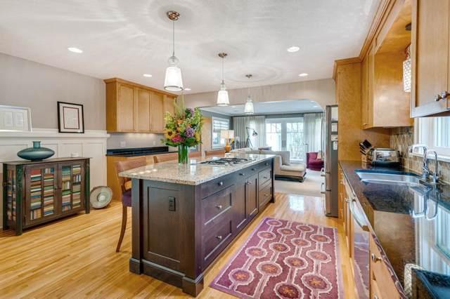 4910 Arden Avenue, Edina, MN 55424 (#5250930) :: House Hunters Minnesota- Keller Williams Classic Realty NW