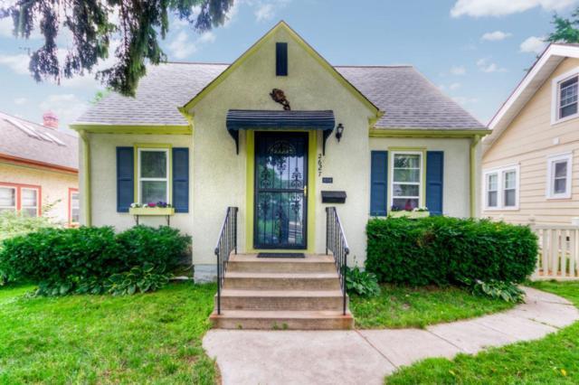 2627 Mckinley Street NE, Minneapolis, MN 55418 (#5251018) :: House Hunters Minnesota- Keller Williams Classic Realty NW