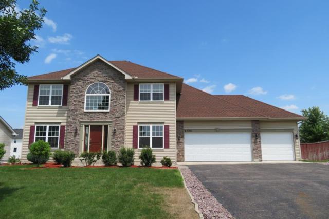 6506 NE Mackenzie Avenue NE, Otsego, MN 55301 (#5251191) :: House Hunters Minnesota- Keller Williams Classic Realty NW