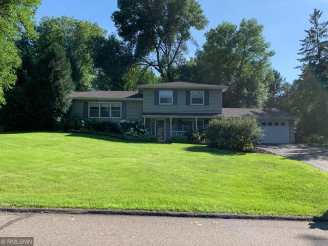 5020 Clear Spring Drive, Minnetonka, MN 55345 (#5252334) :: House Hunters Minnesota- Keller Williams Classic Realty NW
