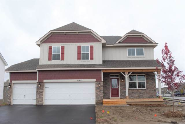 10827 Orchid Lane N, Maple Grove, MN 55369 (#5252576) :: House Hunters Minnesota- Keller Williams Classic Realty NW