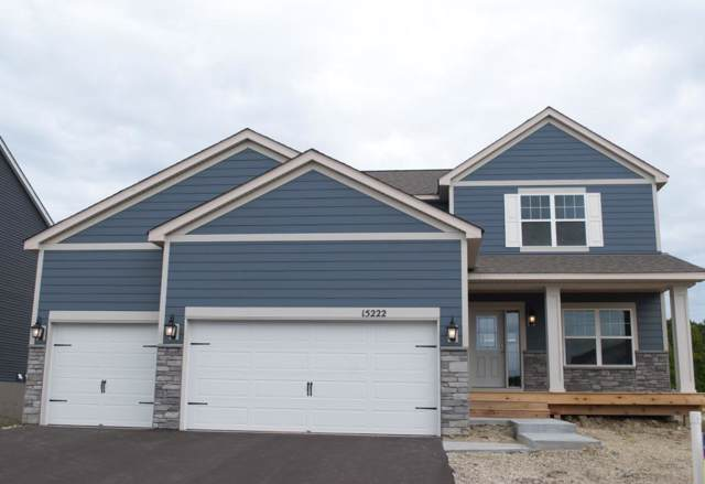 15222 108th Place N, Maple Grove, MN 55369 (#5252595) :: House Hunters Minnesota- Keller Williams Classic Realty NW