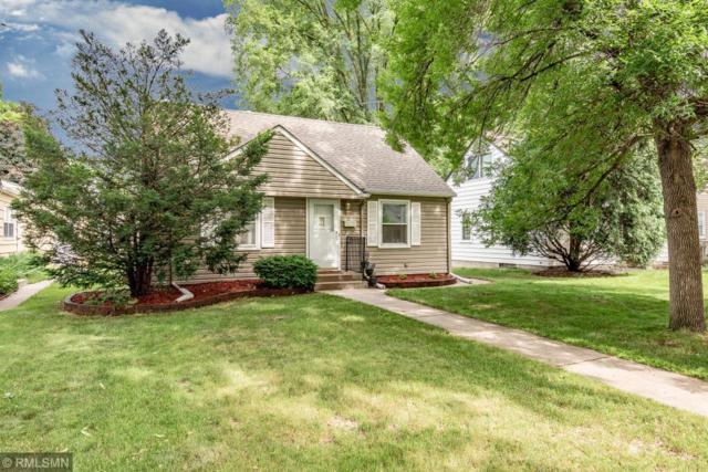 2733 Colorado Avenue S, Saint Louis Park, MN 55416 (#5253385) :: House Hunters Minnesota- Keller Williams Classic Realty NW
