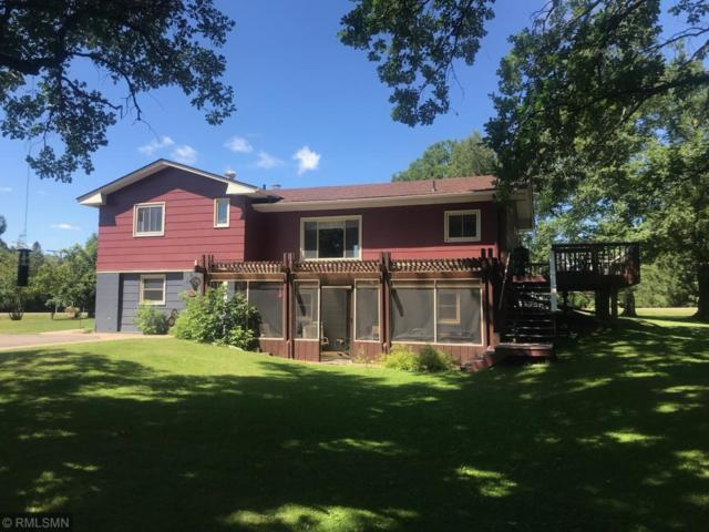 424 7th Avenue SE, Aitkin Twp, MN 56431 (#5253853) :: House Hunters Minnesota- Keller Williams Classic Realty NW