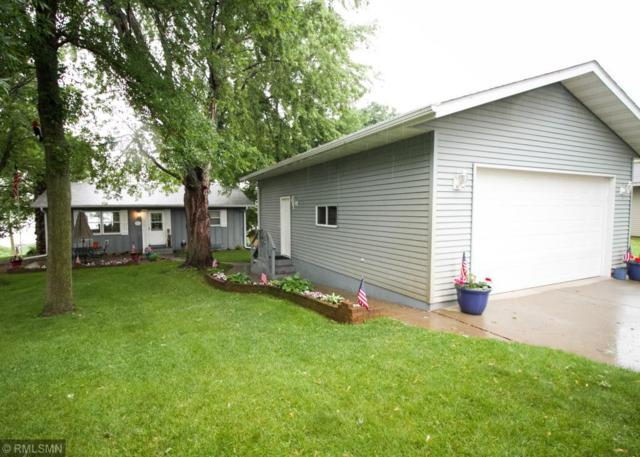 11602 Arctic Drive, Grey Eagle, MN 56336 (#5254182) :: House Hunters Minnesota- Keller Williams Classic Realty NW
