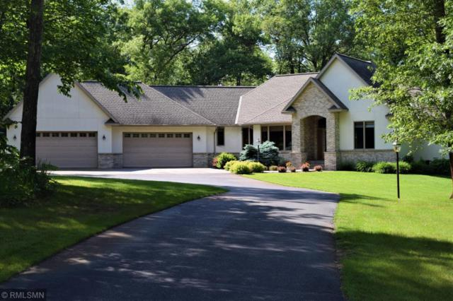 34707 Hillcrest Road, Motley, MN 56466 (#5254846) :: House Hunters Minnesota- Keller Williams Classic Realty NW
