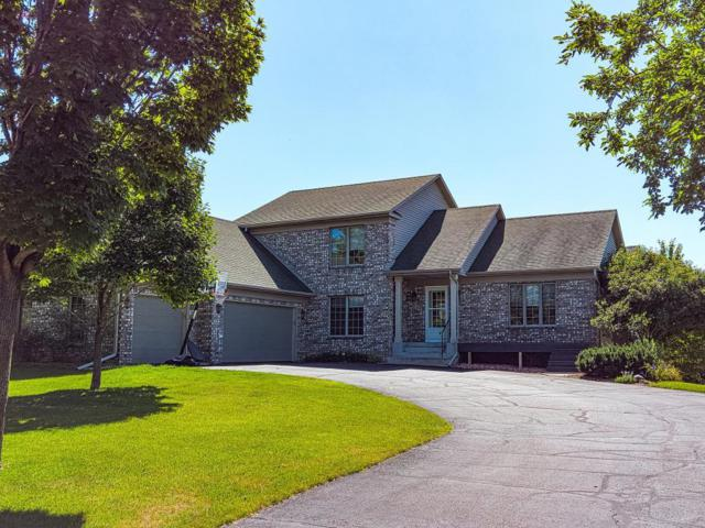 13669 43rd Street NE, Saint Michael, MN 55376 (#5255531) :: House Hunters Minnesota- Keller Williams Classic Realty NW
