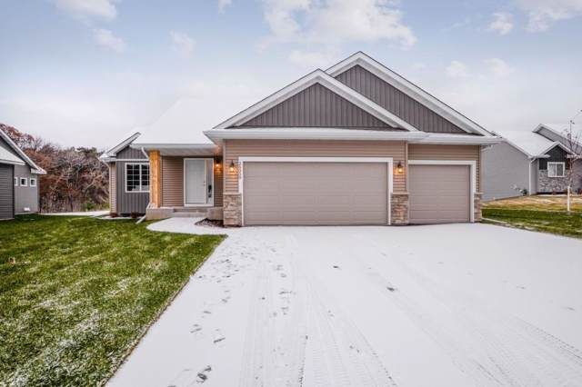 26050 24th Street W, Zimmerman, MN 55398 (#5255716) :: House Hunters Minnesota- Keller Williams Classic Realty NW