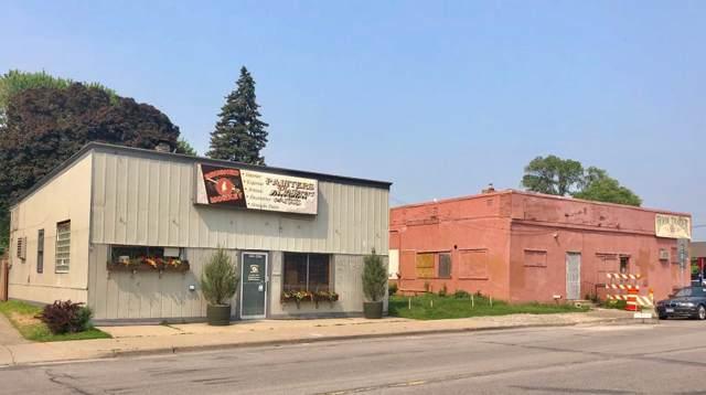 3320 E 54th Street, Minneapolis, MN 55417 (#5255833) :: The Pietig Properties Group