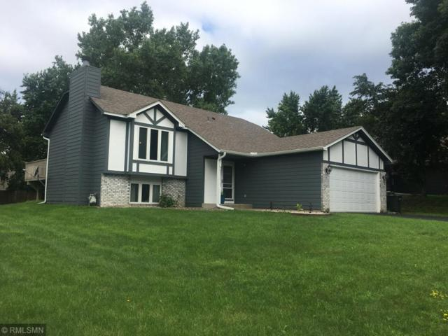 13798 Yosemite Avenue S, Savage, MN 55378 (#5256120) :: House Hunters Minnesota- Keller Williams Classic Realty NW