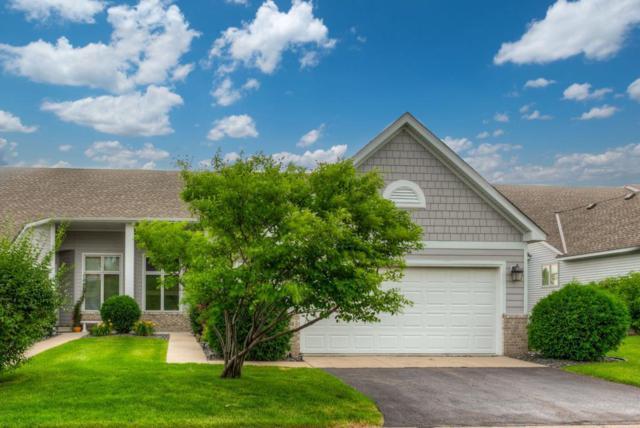 10848 Kiawah Drive, Eden Prairie, MN 55344 (#5256182) :: House Hunters Minnesota- Keller Williams Classic Realty NW
