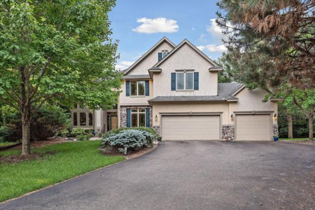8987 Bristol Hill, Eden Prairie, MN 55347 (#5256260) :: House Hunters Minnesota- Keller Williams Classic Realty NW