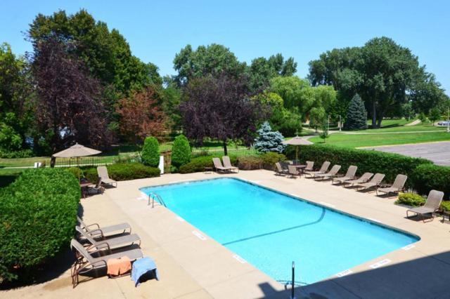4820 Park Commons Drive #23, Saint Louis Park, MN 55416 (#5256618) :: House Hunters Minnesota- Keller Williams Classic Realty NW