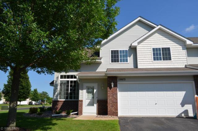12073 63rd Street NE, Otsego, MN 55301 (#5257266) :: House Hunters Minnesota- Keller Williams Classic Realty NW