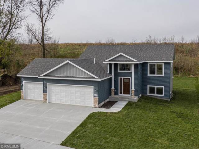 6583 Clarkia Drive NW, Rochester, MN 55901 (#5258788) :: Bre Berry & Company