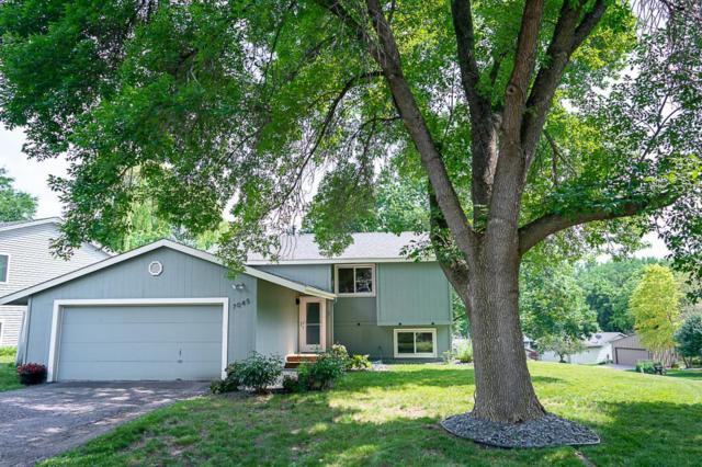 7045 Springhill Circle, Eden Prairie, MN 55346 (#5259139) :: House Hunters Minnesota- Keller Williams Classic Realty NW
