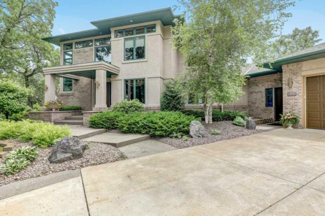 14595 146th Court NW, Elk River, MN 55330 (#5259835) :: The Michael Kaslow Team