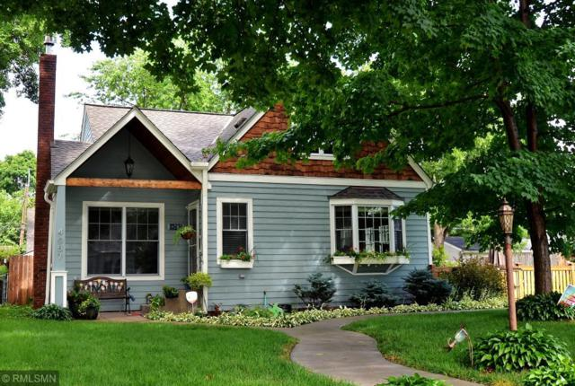 4057 Utica Avenue S, Saint Louis Park, MN 55416 (#5260078) :: House Hunters Minnesota- Keller Williams Classic Realty NW
