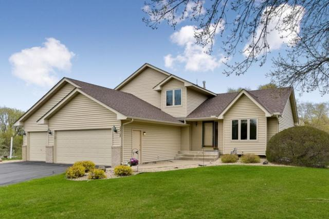 22708 131st Avenue N, Rogers, MN 55374 (#5260487) :: House Hunters Minnesota- Keller Williams Classic Realty NW