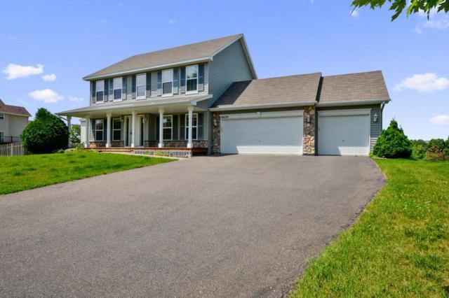 6629 Marlowe Avenue NE, Otsego, MN 55301 (#5260888) :: House Hunters Minnesota- Keller Williams Classic Realty NW