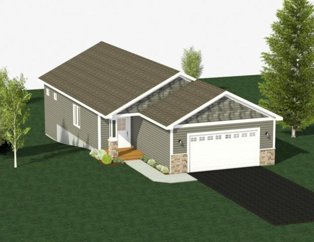 1332 Southfork Drive SE, Hutchinson, MN 55350 (#5261440) :: House Hunters Minnesota- Keller Williams Classic Realty NW