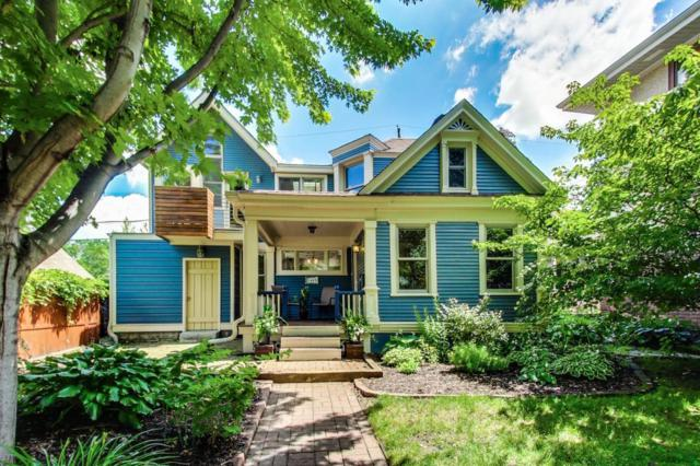 3409 Irving Avenue S, Minneapolis, MN 55408 (#5261711) :: House Hunters Minnesota- Keller Williams Classic Realty NW