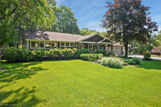 16424 Holdridge Road W, Wayzata, MN 55391 (#5262025) :: The Sarenpa Team