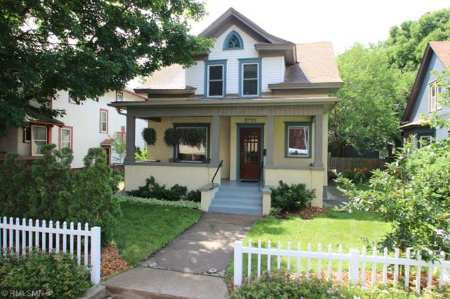 3732 Bryant Avenue S, Minneapolis, MN 55409 (#5262371) :: House Hunters Minnesota- Keller Williams Classic Realty NW