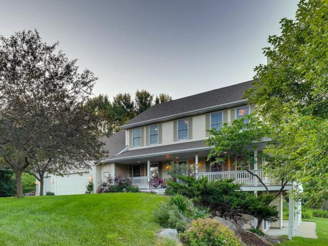22412 Wagon Wheel Trail, Lakeville, MN 55044 (#5262643) :: Hergenrother Group