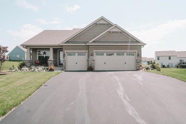 20892 Hartford Way, Lakeville, MN 55044 (#5262927) :: Hergenrother Group