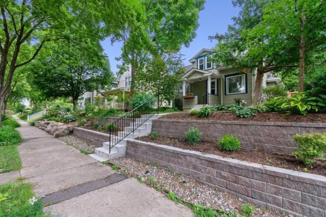 3533 Aldrich Avenue S, Minneapolis, MN 55408 (#5263493) :: House Hunters Minnesota- Keller Williams Classic Realty NW