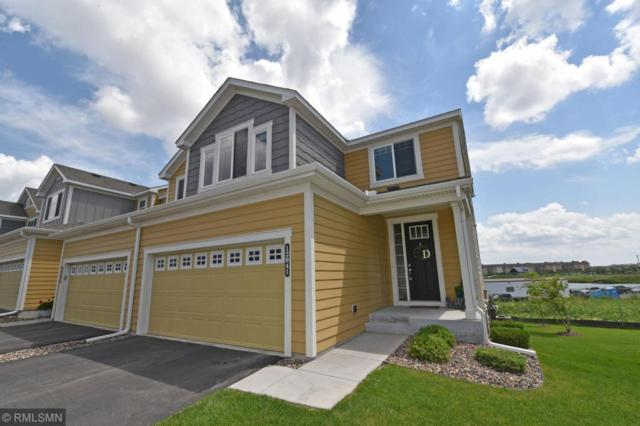12041 84th Avenue N, Maple Grove, MN 55369 (#5263518) :: House Hunters Minnesota- Keller Williams Classic Realty NW
