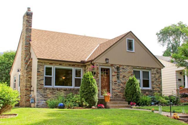 2136 Pinehurst Avenue, Saint Paul, MN 55116 (#5263582) :: Olsen Real Estate Group