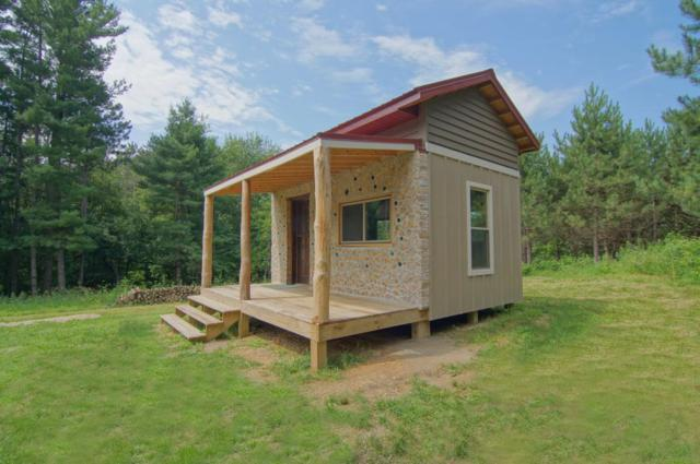 xxx 35.42ac 200th Avenue, Glenwood City, WI 54013 (MLS #5264280) :: The Hergenrother Realty Group
