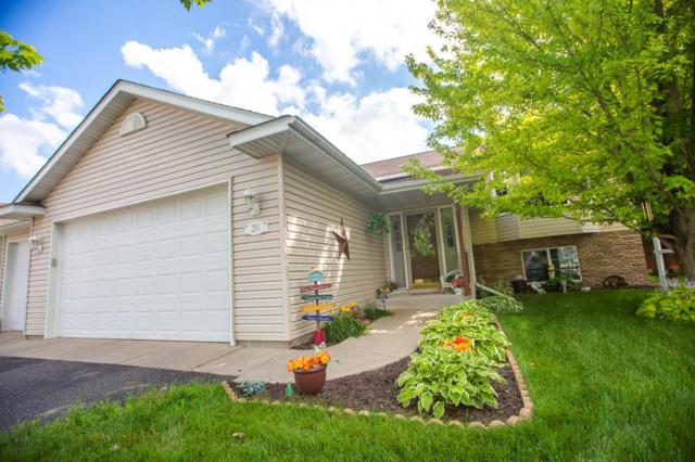 251 Lawrence Court, Sartell, MN 56377 (#5264522) :: House Hunters Minnesota- Keller Williams Classic Realty NW