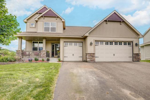 12243 72nd Street NE, Otsego, MN 55330 (#5264650) :: House Hunters Minnesota- Keller Williams Classic Realty NW