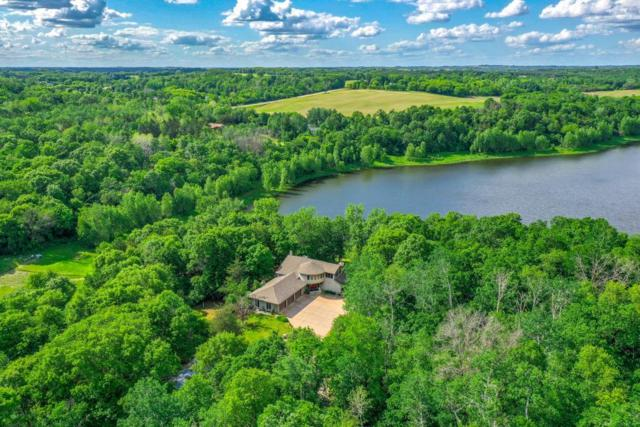 698 County Road E, Hudson, WI 54016 (MLS #5264932) :: The Hergenrother Realty Group