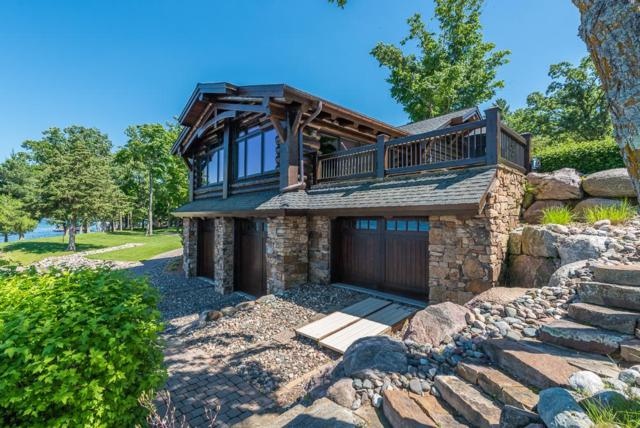 21799 Holman Point Drive, Nisswa, MN 56468 (#5265352) :: The Preferred Home Team