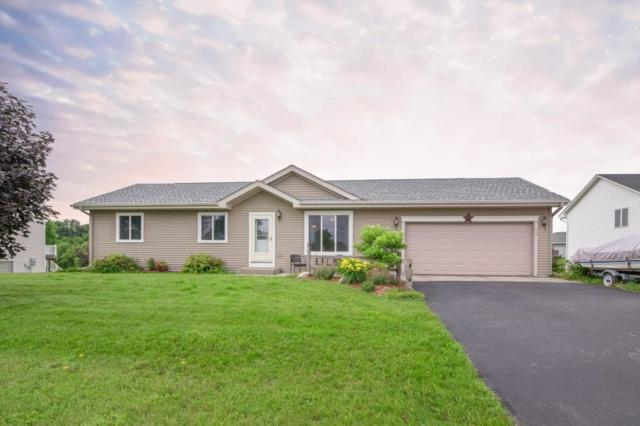 113 Kruger Lane, Ellsworth, WI 54011 (MLS #5265871) :: The Hergenrother Realty Group