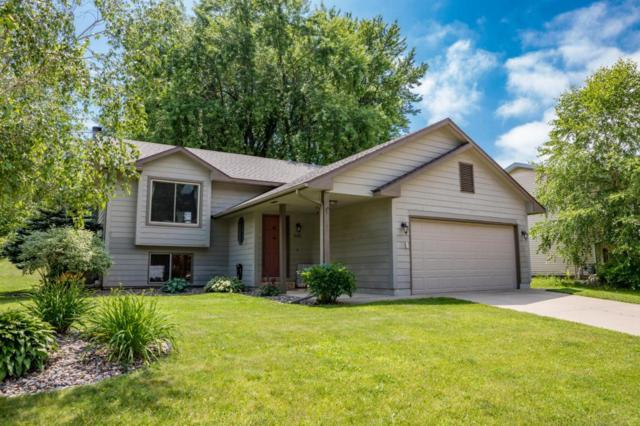1102 33rd Street NW, Rochester, MN 55901 (#5265883) :: The Michael Kaslow Team