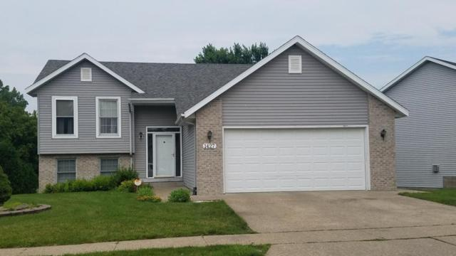1427 50th Street NW, Rochester, MN 55901 (#5266229) :: The Michael Kaslow Team