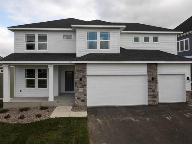 6100 Jewel Lane N, Plymouth, MN 55446 (#5266599) :: House Hunters Minnesota- Keller Williams Classic Realty NW