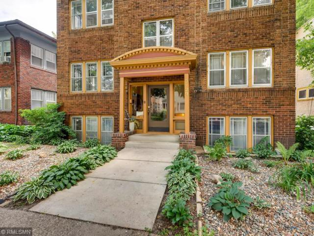 3129 Fremont Avenue S #2, Minneapolis, MN 55408 (#5267352) :: Bre Berry & Company