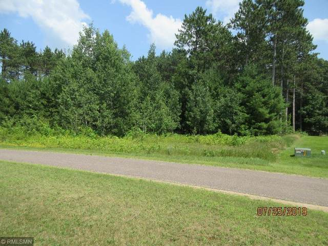 Lot 14 577th St, Colfax, WI 54730 (#5267979) :: The Twin Cities Team